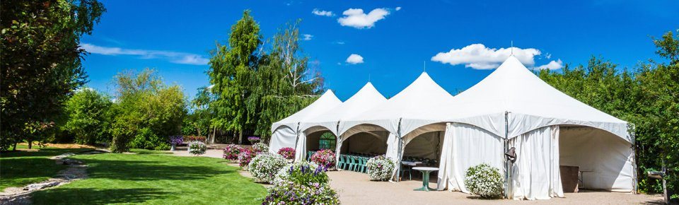Tents, Canopies & Gazebos